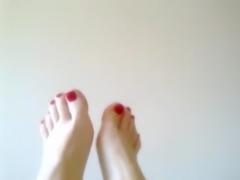 feet (kumpela dla mnie)