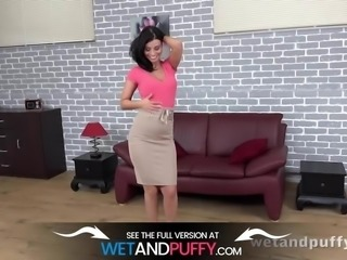 Wetandpuffy - So Many Toys - Sex Toys