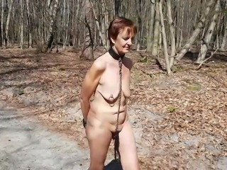 Dogging in the wood