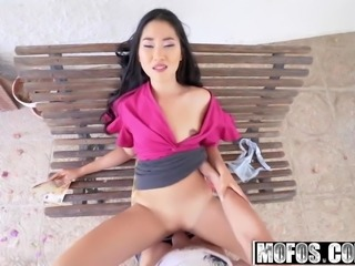 BJ Katana - Spanish Asian Amateurs Sloppy - Public Pickups