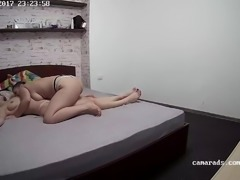 Reallifecam Voyeur Filming Lesbian evening my wife Martha