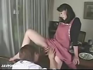 Japanese mature mom wants son english subtitles