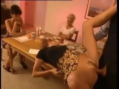 French group sex