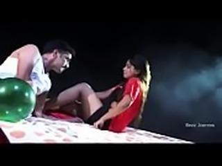 Dhrogam kiss and hot song