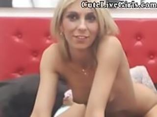 18 Teen College Girls POV Live Jasmin CuteLiveGirls.com Eye-Catching