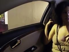 Mofos - Stranded Teens - Julie Kay - Ebony Am