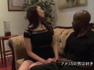 Japanese Reiko Kobayakawa first BBC experience 2