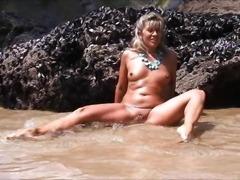 Videoclip - Traumfrau - Lisa 2