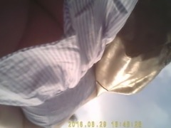 Front Upskirt
