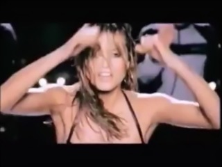 Holly Valance One Hot Singer