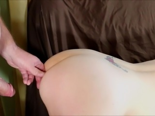 Pussy fuck and ass plugs