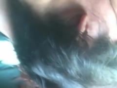 Mexican Slut Taking Dick Many Ways