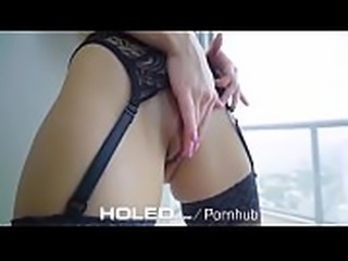 HOLED DEEP Long Stroke round Booty Anal Pounding  Link full and her info: http://corneey.com/wJof85