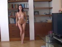 Dancing Alina