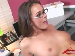 natural tits pornstar hardcore and cumshot