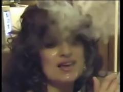 Classic Smoking Blowjob