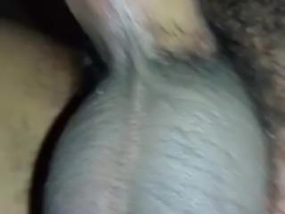 Doggy bareback Latina milf slut 2