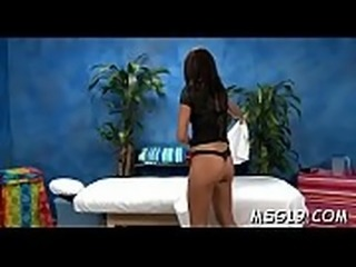 Sizzling hotty with nice ass and pink pussy craves for banging