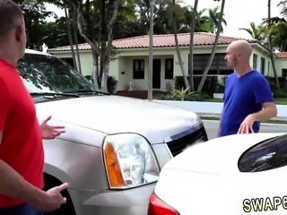 Perverted old men Driving Lescompanion's sons