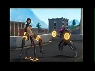 Fortnite Fuck Game