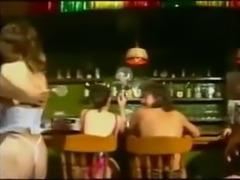 Classic retro german orgy