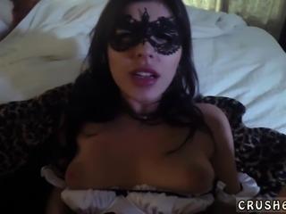 Amateur sofa sex and nude beach couple xxx Swalloween Fun