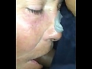 Joan mouth fuck 2