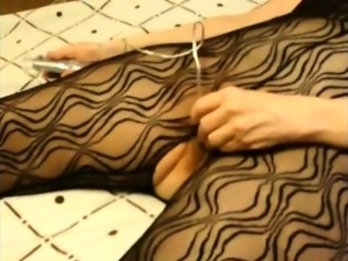 Redhead hottie with foot fetish does hot footjob and blowjob
