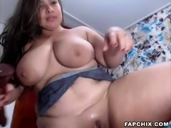 Hottest Teen Squirting Everywhere