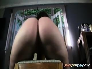 PAWG Ass Tease
