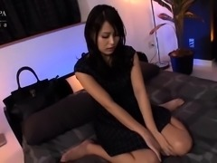 Asian Lesbian Bitches Lick Pussy Like Wild Savages