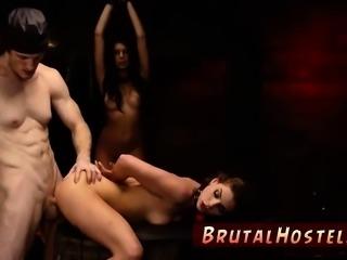 Punish that bitch xxx Bondage, ball-gags, spanking, sexual a