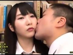 Asian pov fingering action with Kokomi Sakura