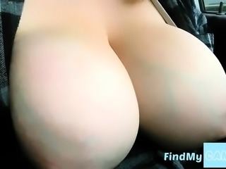 huge milky lactating breast 2