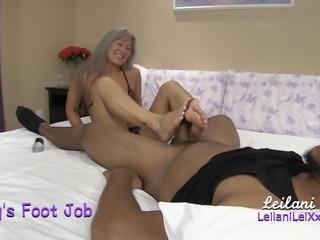 Joey's Foot Job TRAILER