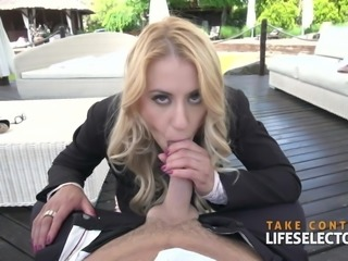 Nikky Throne - Personal Sex Psycho
