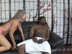 Foot Job Dream TRAILER