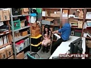 Case No 2277568 Shoplyfter Jericha Jem, Wrex Oliver