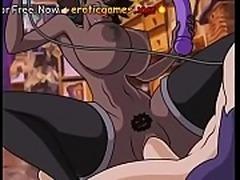 So Much Sex in Halloween Hentai Sex XXX Game - EroticGames.xyz