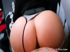 HijabHD- Hijab Arab Milf Fuck Me Doggy BIG ASS