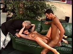 Mature Whore Mrs K Ingels Fucked As Husband Watches. Part 2