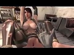 Metal Gear Music video Pt 1
