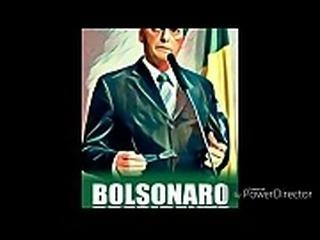 REGGAE DO BOLSONARO 2018 CHORA PETRALHA O MITO CHEGOU ESKERDALHA