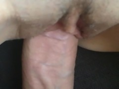 penetrating the wife