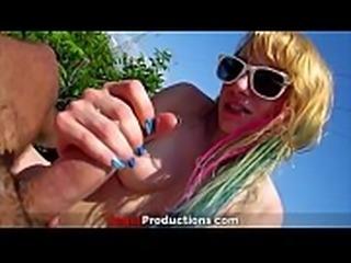 Pegas Productions - &Eacute_jaculation &agrave_ la Qu&eacute_b&eacute_coise