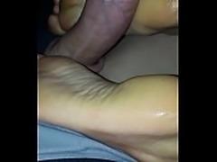 j&#039_adore ces pied qui pue quand elle dort