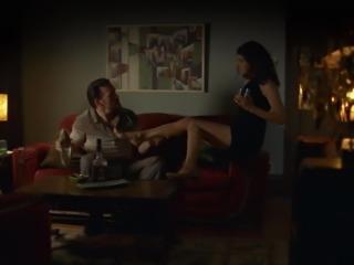 Marisa Tomei - ''Factotum''
