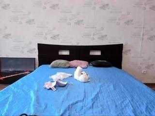 Horniest Amateur Blonde 19yo Teen Anal creampie on Webcam