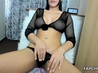 babe bob1326 flashing boobs on live webcam