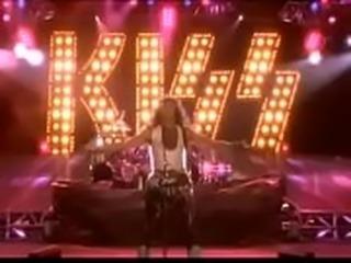 F&eacute_lix de xvideos presenta: KISS canci&oacute_n  reason to live